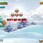 Bear in Super Action Adventure 2 Screenshot