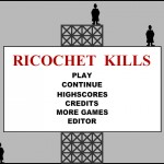 Ricochet Kills Screenshot
