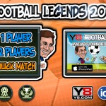 Football Legends 2016 Screenshot