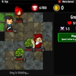 Dungeons of Kong Screenshot