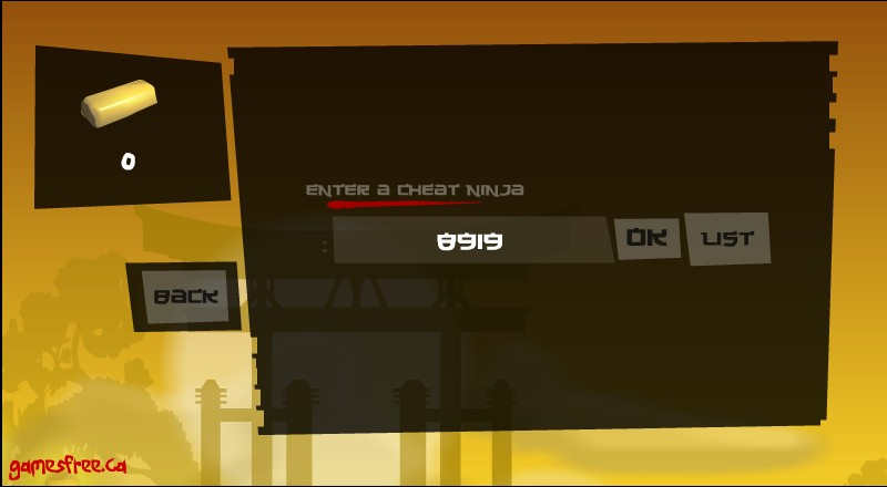 Run Ninja Run 2 Hacked Cheats Hacked Online Games