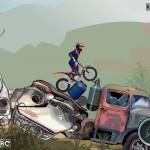 Moto Trial Fest 2 Screenshot
