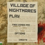 Village of Nightmares Screenshot