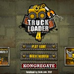 Truck Loader 4 Screenshot