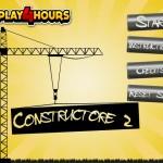Constructore 2 Screenshot
