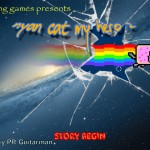 Nyan Cat Hero 2 Screenshot