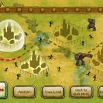 Sarens Screenshot