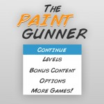 The Paint Gunner Screenshot