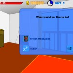 Stick RPG Screenshot