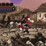 Shadow Rising - Unleashed Screenshot