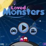 Loved Monsters Screenshot