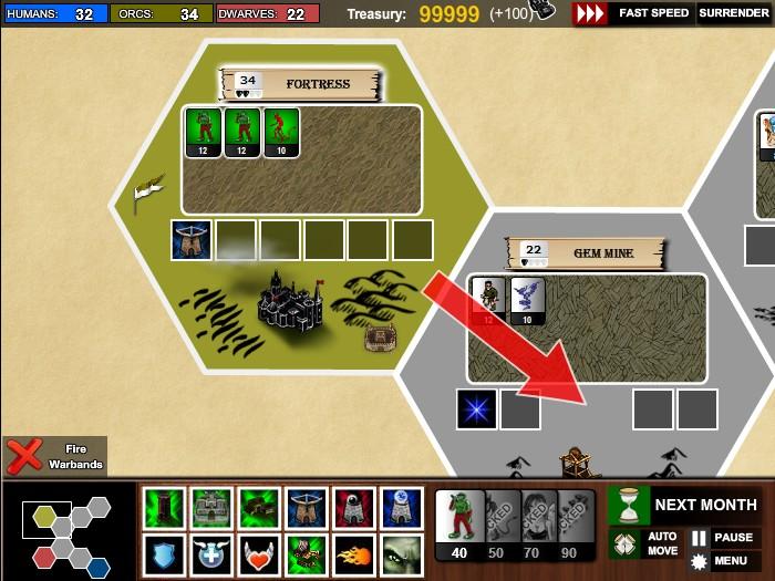 ultimate war arcade bomb 360