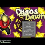 Chaos Dawn Screenshot