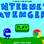 Internet Avenger Screenshot