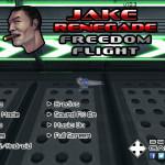 Jake Renegade Freedom Flight Screenshot