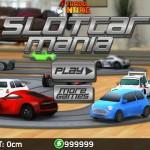 Slotcar Mania Screenshot