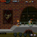 Zombies Mice Annihilation Screenshot