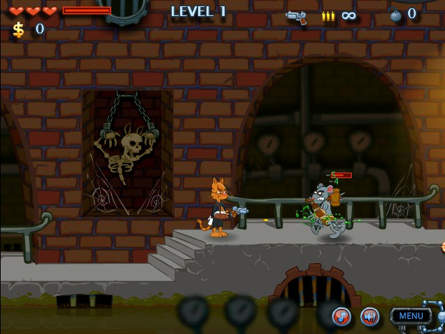 zombies mice annihilation hacked cheats hacked online