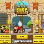 Shop Empire 3 - Kingdom Screenshot