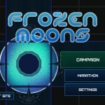 Frozen Moons Screenshot