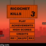 Ricochet Kills 3 Screenshot