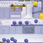 Jelly Cannon Screenshot