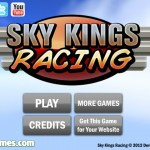 Sky Kings Racing Screenshot