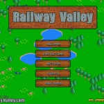 Railway Valley Screenshot