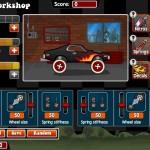 Rod Hots - Hot Rod Racing Screenshot