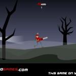 Zombie Slayer Screenshot