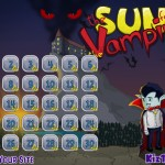 The Sun for the Vampire Screenshot