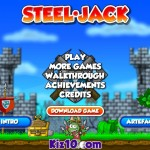 Steel Jack Screenshot