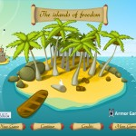 The Islands of Freedom Screenshot