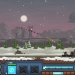 Road of Fury 2 - Nuclear Blizzard Screenshot