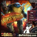 Space Siege Warrior Screenshot