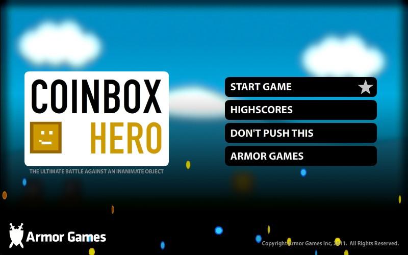 Coinbox hero arcade pre hacks - Coin necklace silver quartz