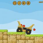 Jelly Wheels 2 Screenshot