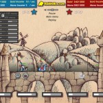 Clang of Swords Screenshot