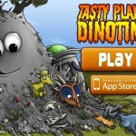 Tasty Planet 2: DinoTime Screenshot