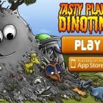 Tasty Planet 2: DinoTime Screenshot