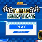 Turbo Drifters Screenshot