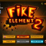 Fire Element 2 Screenshot