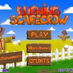 Burning Scarecrow Screenshot