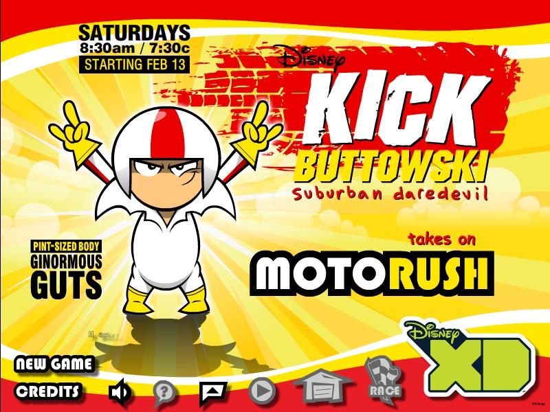 Kick The Buddy Online