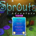 Sprouts Adventure Screenshot