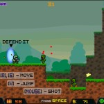 Defence of Portal 2 Screenshot