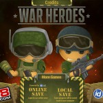 War Heroes Screenshot
