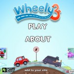Wheely 3 Screenshot
