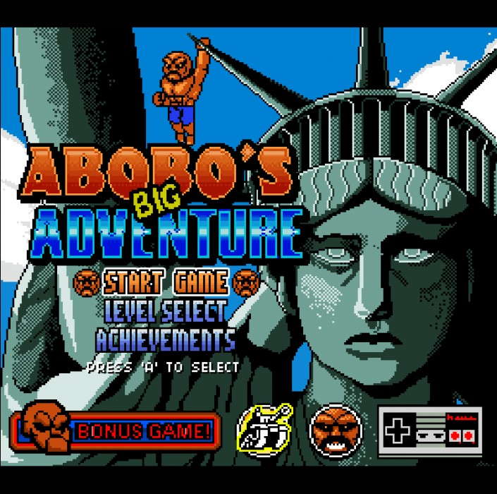 Abobo's Big Adventure Hacked / Cheats - Hacked Online Games
