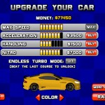 Global Rally Racer Screenshot